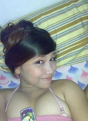 Gambar Bogel My sexy Indonesian girls   Melayu Boleh.Com