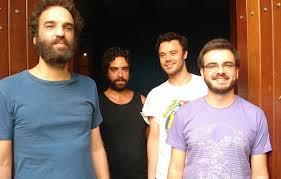 Los Hermanos na trilha sonora de Verdades Secretas