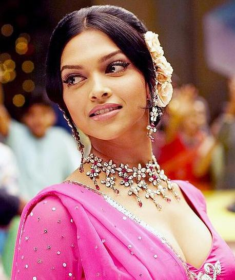 Beautiful Deepika Padukone Hot Images
