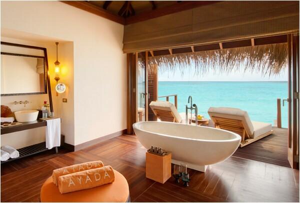 Beautiful Maldives Resorts