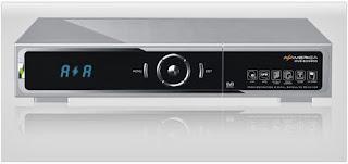 Actualizacion AZ America S900 HD 2013