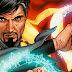 Doutor Estranho   Filme depois dos Vingadores 2 + Homem Formiga, Shield e Marvel X DC