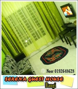 Serena Guest House Bangi
