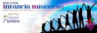 Boletín Infancia Misionera