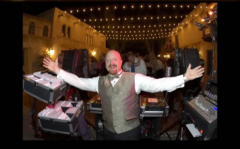 Sedona Sounds DJ
