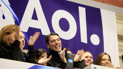Verizon Will Buy AOL For $4.4 Billion
