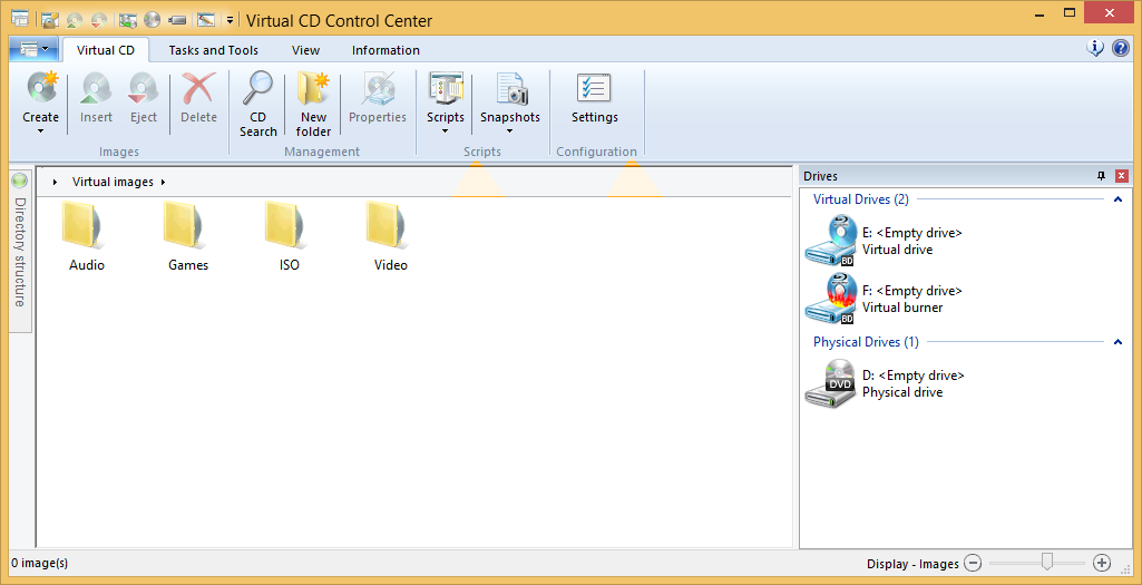 Virtual Cd V6.0.0.2 Network Edition