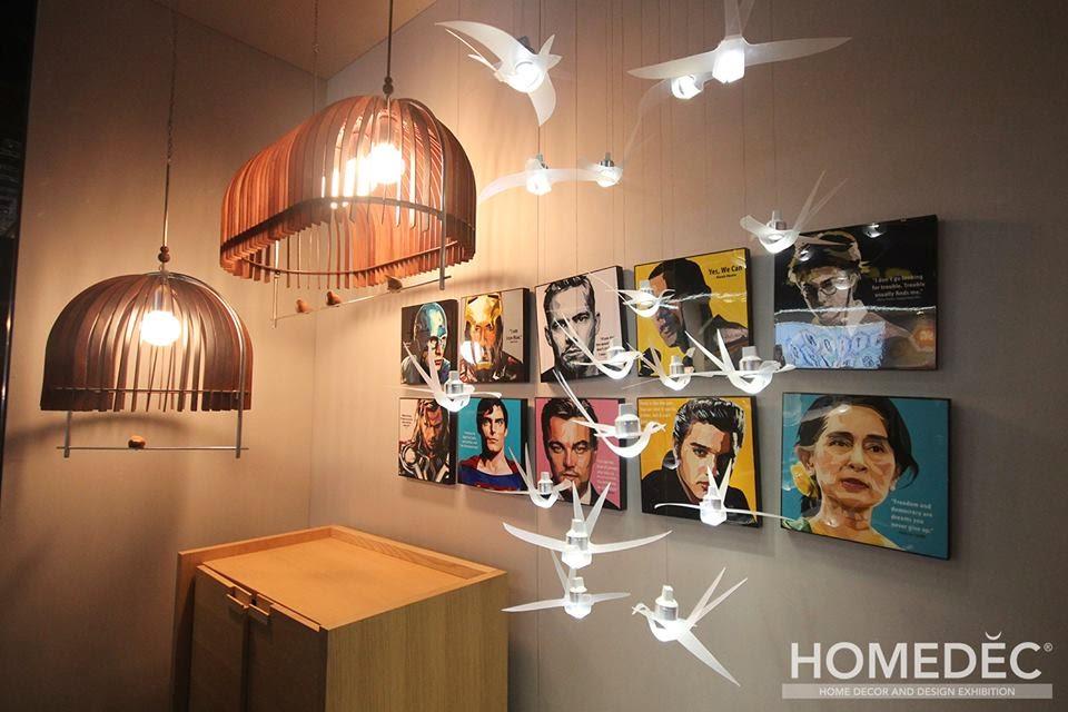 Event/Sale: Homedec 2015 Exhibition (Kuala Lumpur Convention Centre)