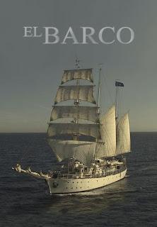 ver El Barco Temporada 1×10 – Niebla