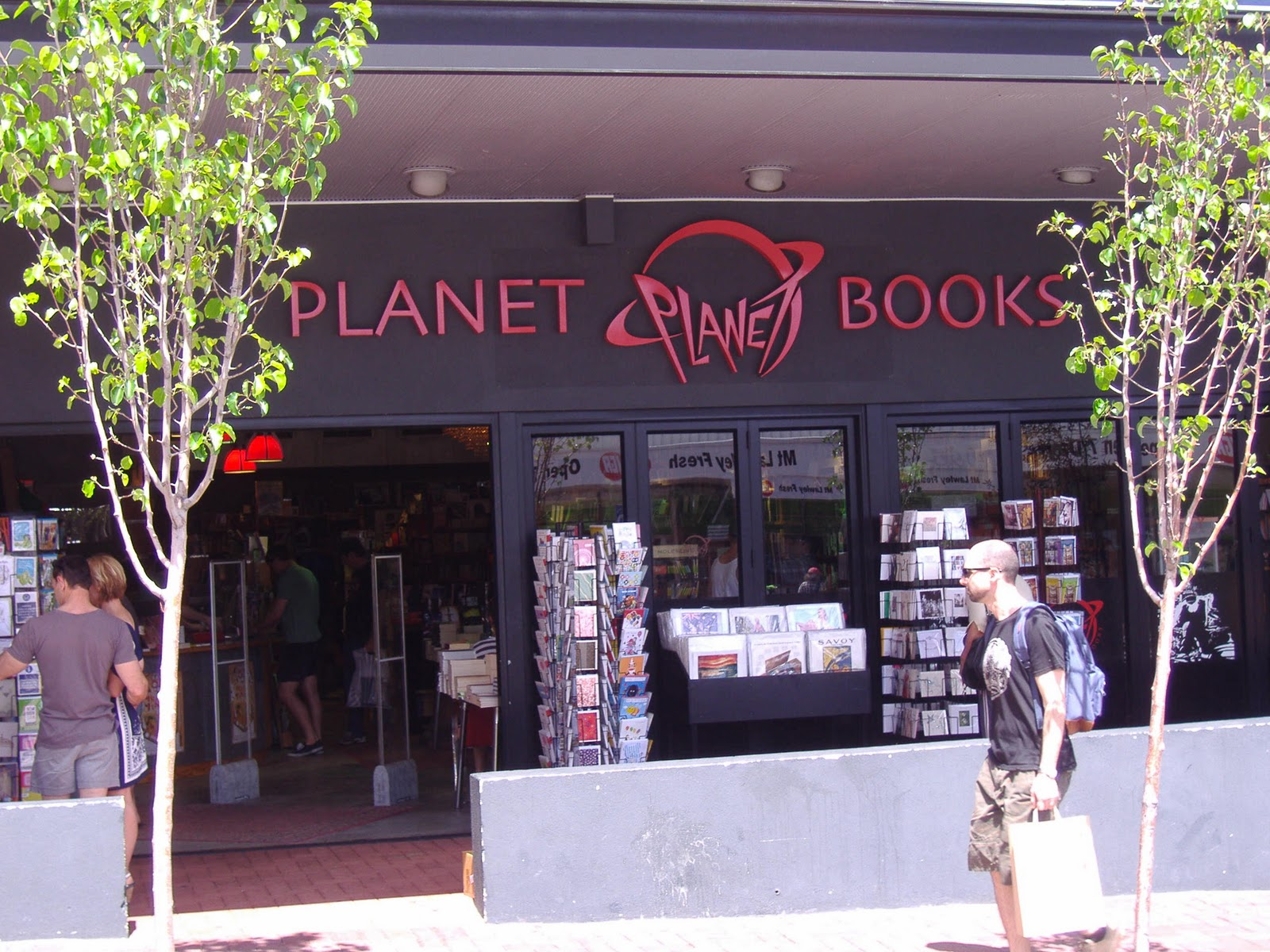 local literature about online bookstore Gleebooks online bookshop and literary events sydney australia gleebookscomau.