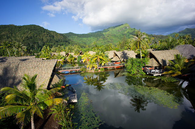 Huahine Island French Polynesia  city pictures gallery : Most Beautiful Islands: French Polynesia Islands Huahine Island