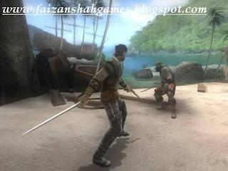 Pirates legend of black buccaneer walkthrough