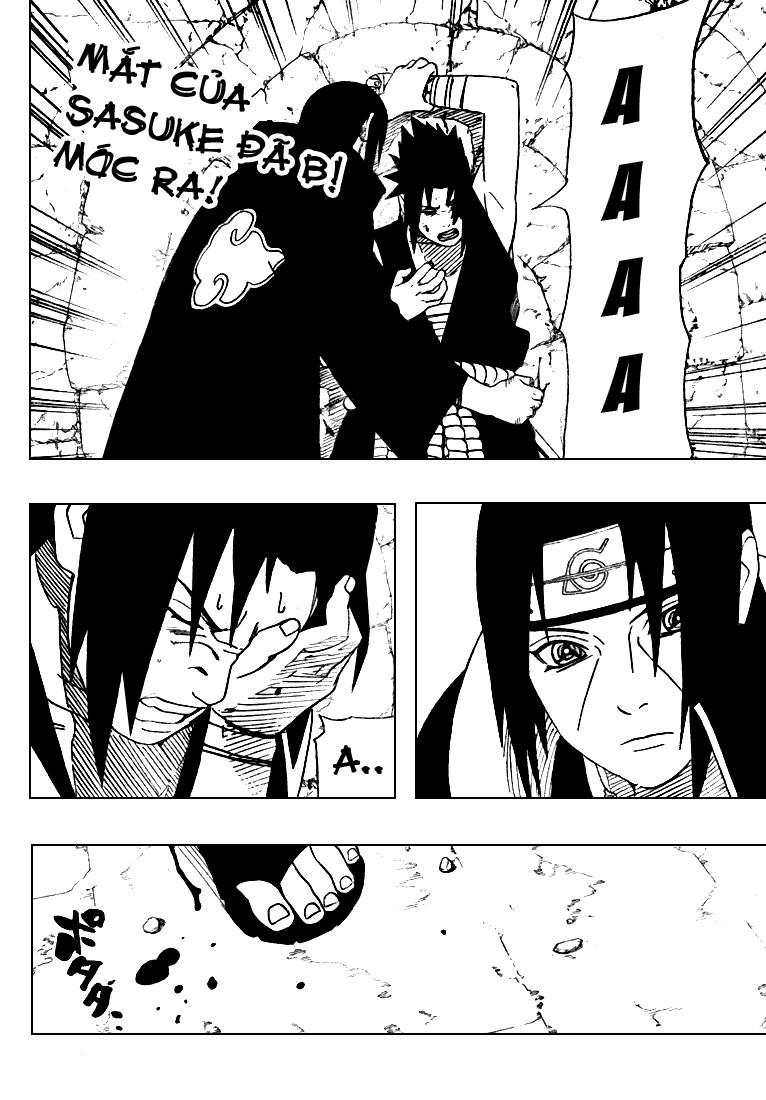 Naruto chap 388 Trang 2 - Mangak.info