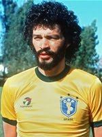 Dr. Sócrates - Copa de 1982
