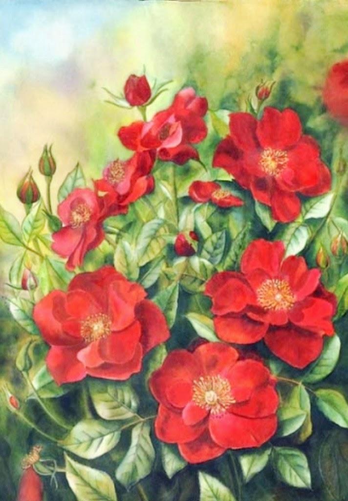 cuadros-con-flores-en-acuarelas