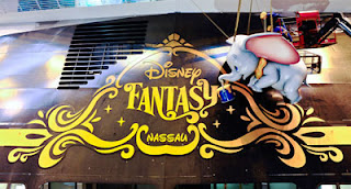 Dumbo on Fantasy