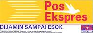 Pos Express Tracking