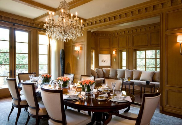 Outstanding Traditional Dining Room Ideas 640 x 438 · 695 kB · png