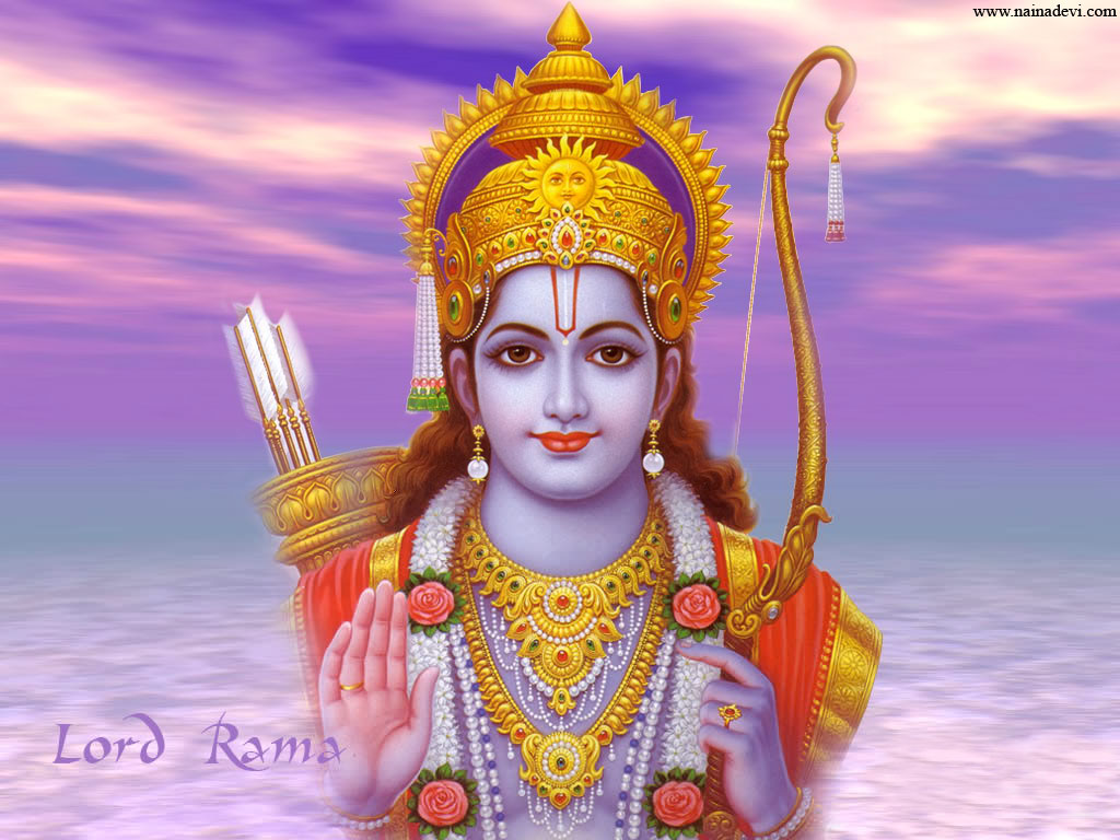 Shri Ram : Lord Sri Rama Photos Free Download