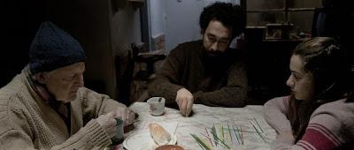 Donostia 2012: Día 9. Broche de oro: Dustin Hoffman y Palmarés