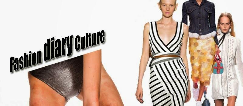 Fashion&Culture Diary