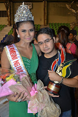 Lakan at Lakambini ng Bulacan 2012 Coronation Night