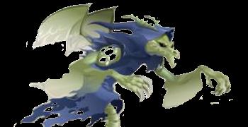 imagen del specter dragon