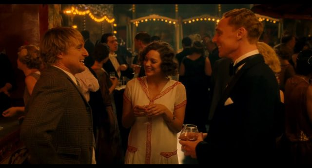Medianoche en Paris [Midnight in Paris] 2011 BRRip [720p HD] Español Latino Descargar
