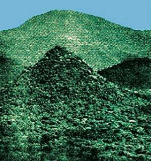 piramides amazonas