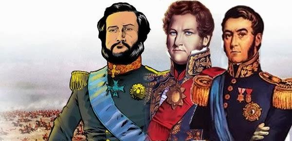 De Politica e Historia