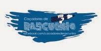 CAÇADORES DE RASCUNHO