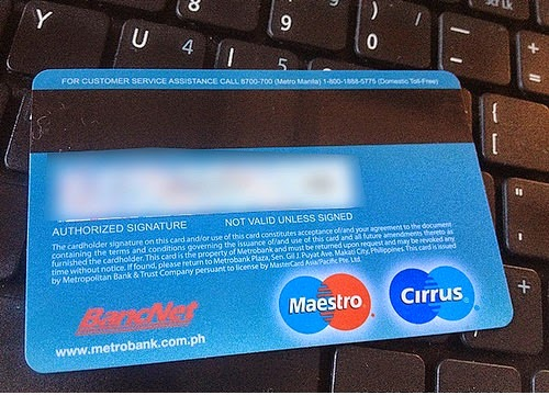 Metrobank Credit Card: Features and Benefits