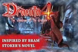 Dracula 4 Android Apk Oyun resimi 1