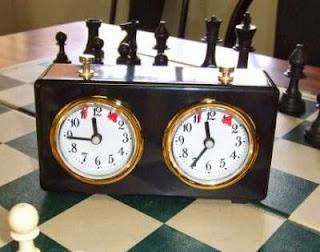 jam catur analog yang bagus