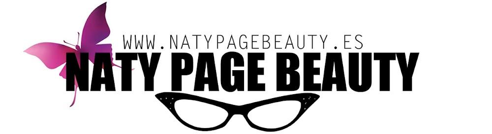 Naty Page Beauty