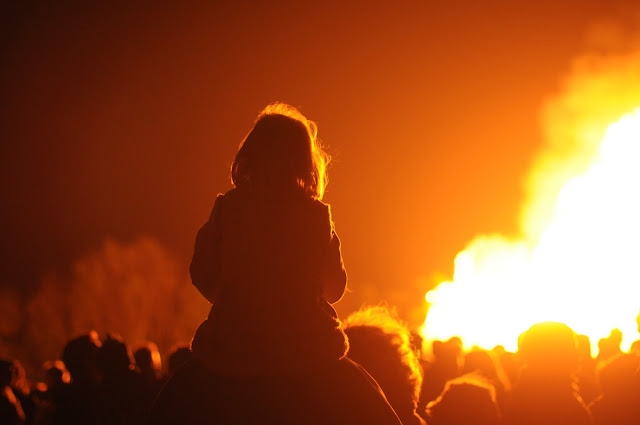Bonfire Night, Guy Fawkes Night