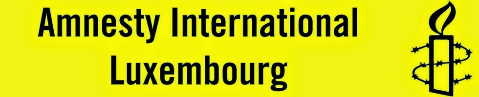 The Blog of Amnesty Luxembourg