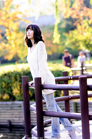 Choi Byul I, Lovely Outdoor 05