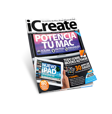 iCreate - Junio 2012