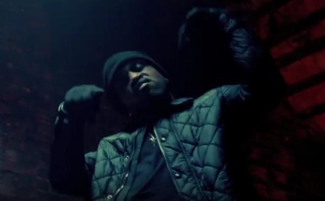 """Lloyd Banks lança o clipe da musica """"Angel Dust"""""""