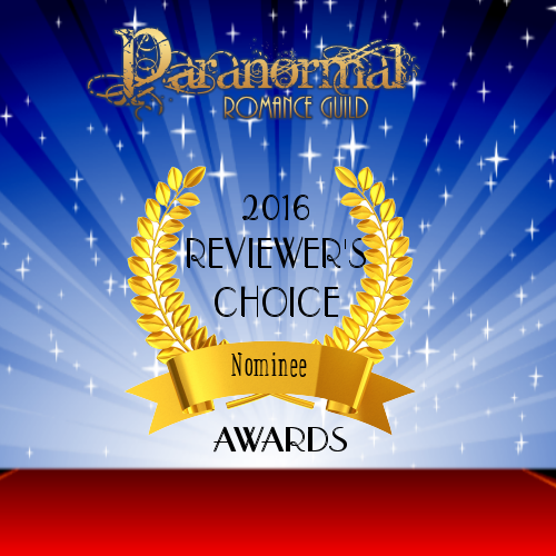 2016 PRG Reviewer's Awarad Nominee
