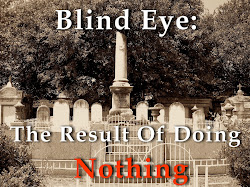 Blind Eye: The Result of Doing Nothing - SDA-IL Exhibition Call for Artists - EXPIRED