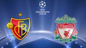 مشاهدة مباراة ليفربول وبازل بث مباشر 09-12-2014 | Liverpool vs Basel
