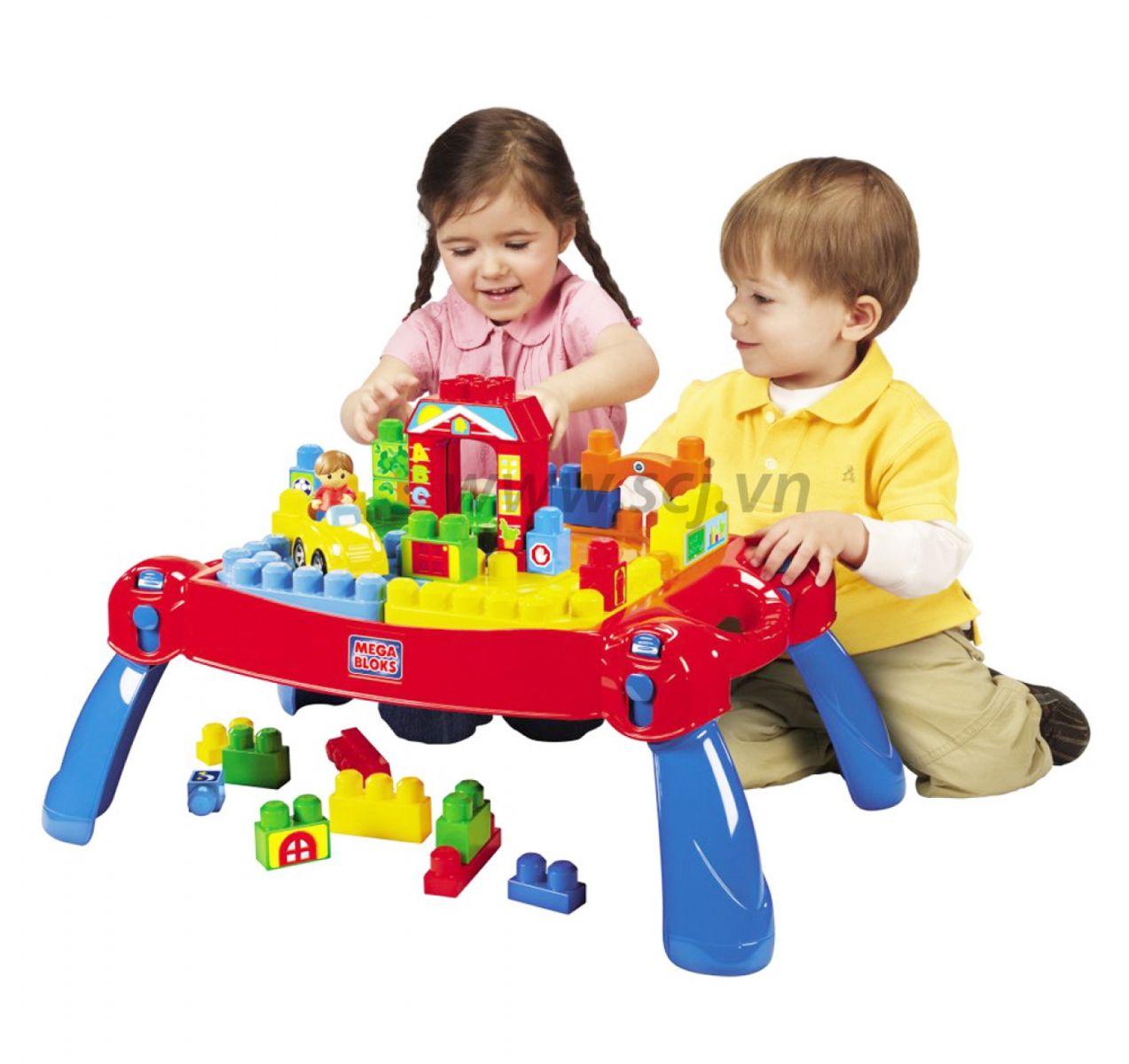 Do choi tri tue Mách cho các bạn cách lựa chọn đồ chơi trẻ em an toàn và hiệu quả