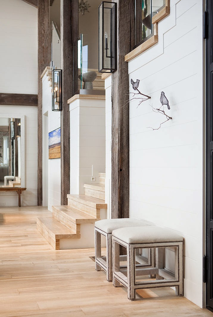 Modern Home Interior Design Ideas - Designed by Tracy Hardenburg