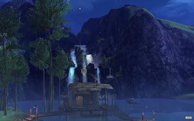 GW2 Guild Wars 2 vista