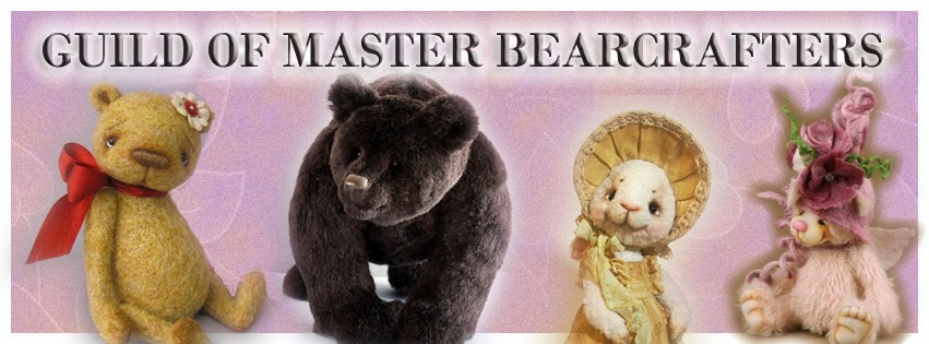The Guild Of Master Bear Makers