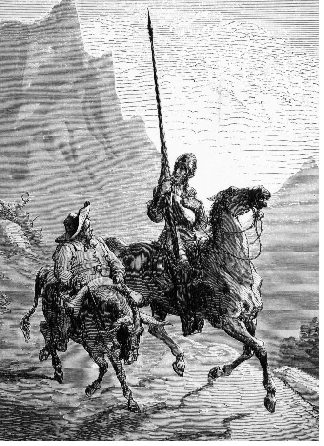 Lecturas Indispensables: Don Quijote de la Mancha - Audiolibro en ...