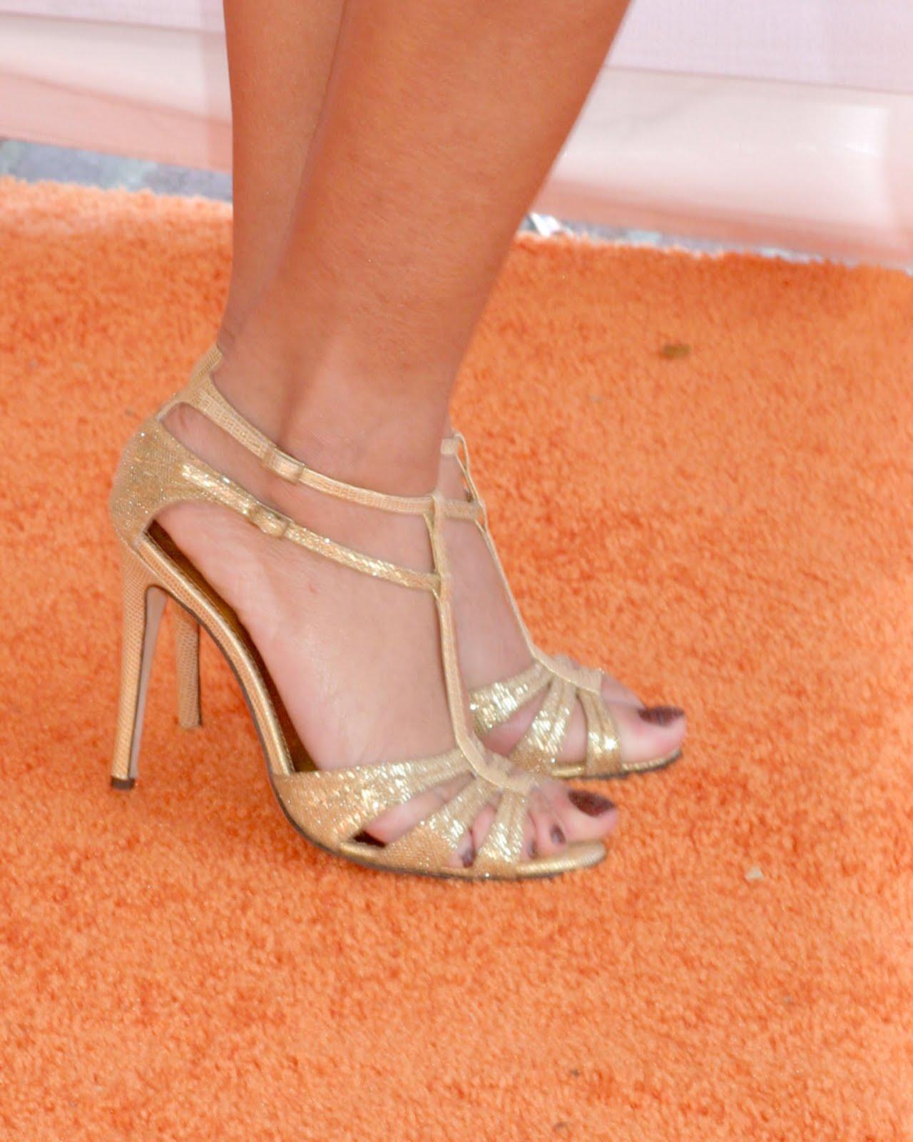 Celebrity Celebritys Rihanna Celebrity Feet Gallery