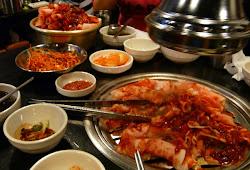 เที่ยวเกาหลี กับทีมงานกล้าท้ารวย
